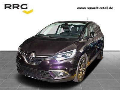 gebraucht Renault Grand Scénic Grand ScenicIV 1.6 dCi 160 INITIALE PARIS Autom