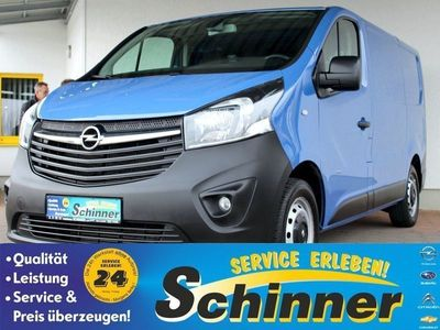 gebraucht Opel Vivaro 1.6 CDTI L1H1 S&S