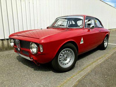 gebraucht Alfa Romeo GT Junior GT 1300GTA-Optik/ Track Day/ 2 L-Technik