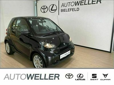 gebraucht Smart ForTwo Coupé softouch pulse*wenig Km*