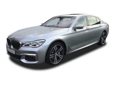 gebraucht BMW 750 750 i Li xDrive Individual