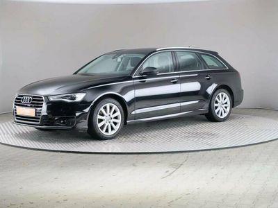 gebraucht Audi A6 Avant 2.0 TDI ultra S tronic Navi HeadUp