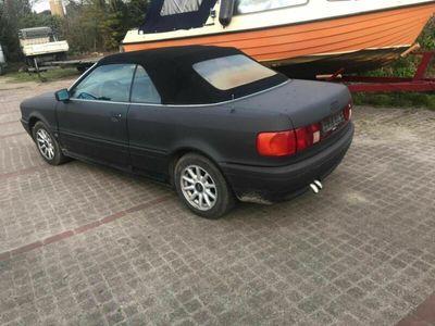 gebraucht Audi 80 Cabrio 1.9 tdi