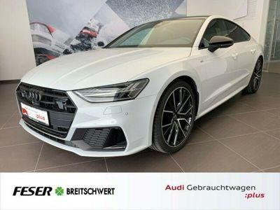 gebraucht Audi A7 Spb 50 TDI qu - 2 x S line - Panorama - AHK
