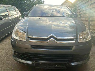 gebraucht Citroën C4 1,6
