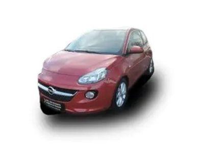 gebraucht Opel Adam JAM Tempomat, Bluetooth, CD, Klima