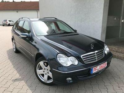 gebraucht Mercedes 320 *CDI*ELEGANCE*