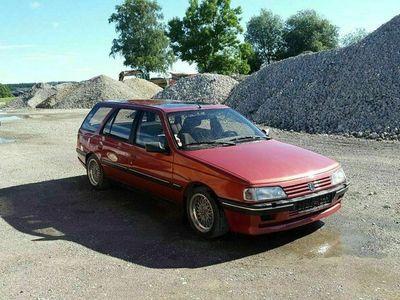 gebraucht Peugeot 405 Break