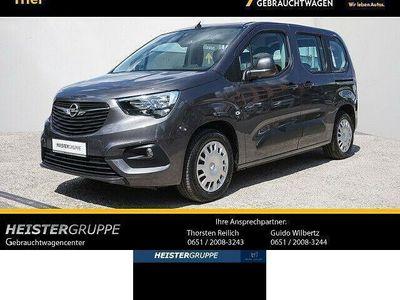 gebraucht Opel Combo Life 1.5 D Edition