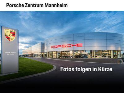 gebraucht Porsche Macan Turbo PTV+ Sportab. ACC Kamera EntryDrive