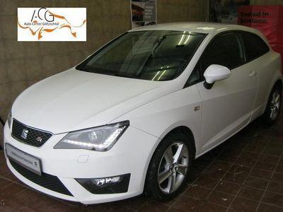 gebraucht Seat Ibiza SC 1.2 TSI FR XENON/LED/CLIMATRONIC