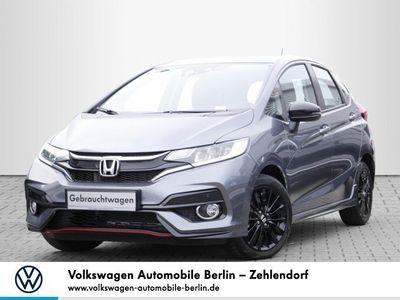 gebraucht Honda Jazz Dynamic 1.5 i-VTEC LED Scheinwerfer SHZ