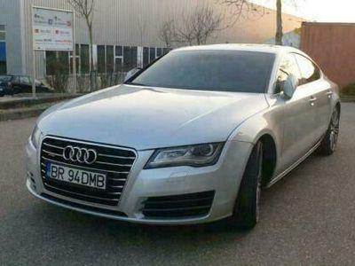 gebraucht Audi A7 Zu verkaufen