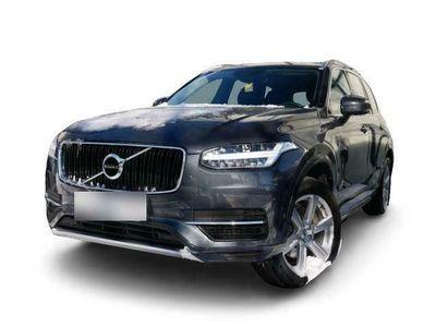 gebraucht Volvo XC90 XC90D5 DPF AWD Momentum AWD Bluetooth Navi LED