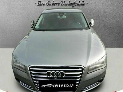 gebraucht Audi A8 4.0 TFSI quattro LED~TOP VIEW~ACC~TOTWINKEL~