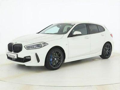 gebraucht BMW 118 i Hatch