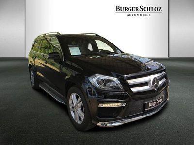 gebraucht Mercedes GL350 BlueTEC 4MATIC Off-Roader AMG/Sitzklima