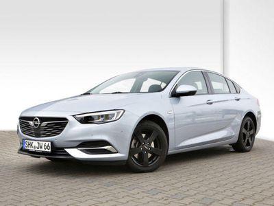 gebraucht Opel Insignia GS INNOVATION 2.0 Start/Stop Navi LED