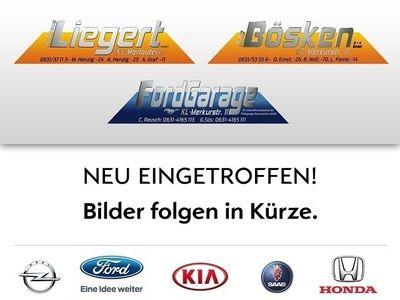 gebraucht Opel Karl Exklusiv 1.0 Multif.Lenkrad RDC Klimaautom Temp USB MP3 ESP Spieg. beheizbar Seitenairb.