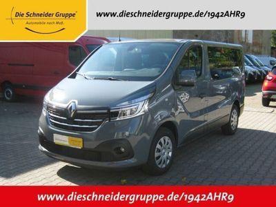 gebraucht Renault Trafic LIFE ENERGY dCi 170 EDC 2,8t KLIMA NAVI