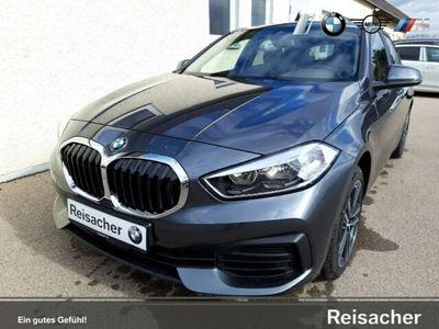 gebraucht BMW 118 i Autom,SH,PDC