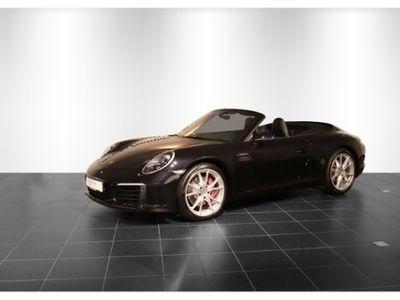 gebraucht Porsche 911 Carrera S Cabriolet 991 (911) BOSE® + PDK