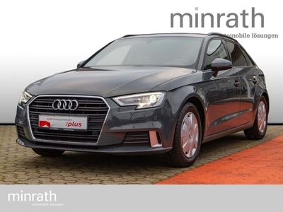 gebraucht Audi A3 Sportback sport 1.0 TFSI Xenon Navi PDC Alarm Klima