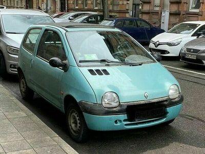 gebraucht Renault Twingo 1.2l - zuverlässiger Kleinwagen