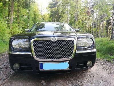 gebraucht Chrysler 300C gepflegter3.5 l mit LPG