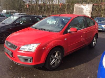 gebraucht Ford Focus 2.0 16V Connection Euro 4