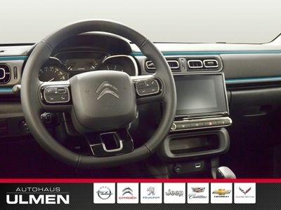 gebraucht Citroën C3 PureTech 83 S&S Feel Pack
