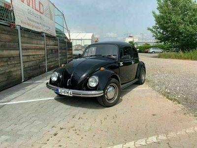 gebraucht VW Käfer México 1600i