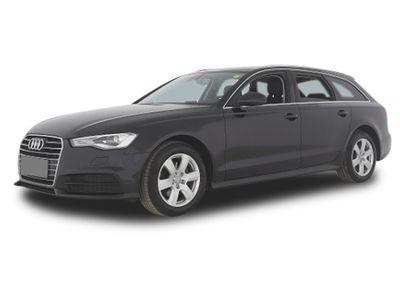 gebraucht Audi A6 2.0 Diesel