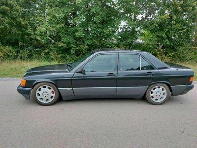 gebraucht Mercedes 190 W201 Sportline2.3 DTM '92