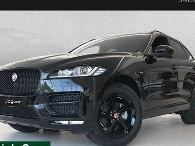 gebraucht Jaguar F-Pace 25t AWD R-Sport UPE 66.275,-