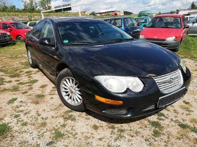 gebraucht Chrysler 300M 2.7 V6 24V Automatik