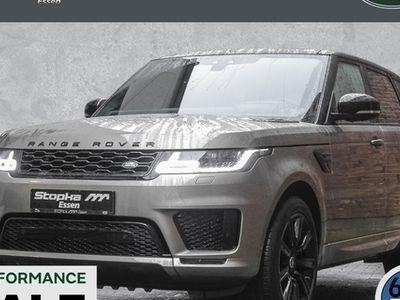 gebraucht Land Rover Range Rover Sport SDV6 HSE Dynamic*Leas. 998,-* in Essen
