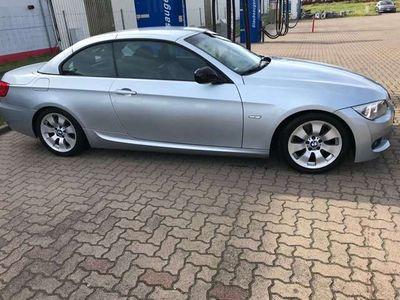 gebraucht BMW 330 Cabriolet 3er DPF M Sport Edition