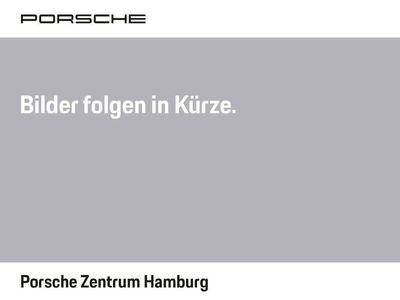 gebraucht Porsche Panamera 4 E-Hybrid PDK Head-Up LED 21-Zoll