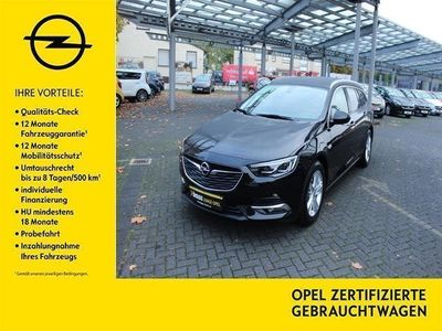gebraucht Opel Insignia Country Tourer Sports Tourer 1.5 Dire InjectionTurbo Innovation