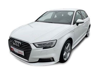 gebraucht Audi A3 Sportback e-tron Sport 1.4 TFSI S tr Virtual-