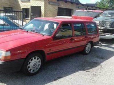 gebraucht Volvo 945 5-Gang, AHK etc