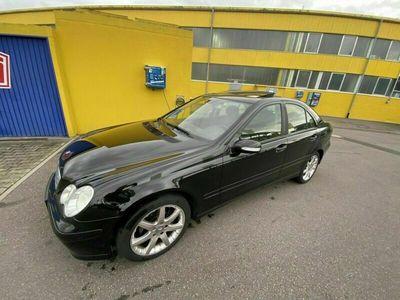gebraucht Mercedes 220 Mercedes BenzCDI