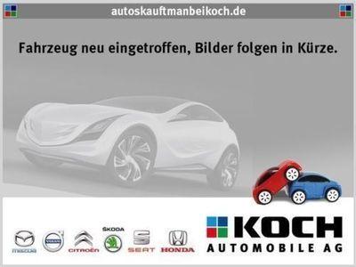 gebraucht Mazda 3 1.6 MZR Exclusive-Line (Klima Einparkhilfe)