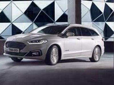 gebraucht Ford Mondeo Turnier ST-LINE Facelift