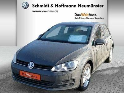 gebraucht VW Golf Comfortline VII 1.2 TSI BMT Navi Klima