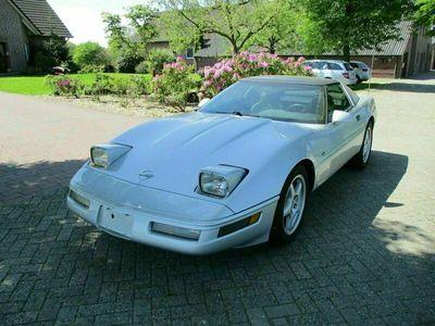 gebraucht Chevrolet Corvette 5,2 V8 Automatik Klima Tüv