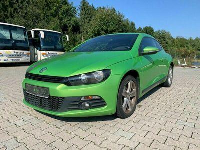 gebraucht VW Scirocco 1.4 TSI Sport