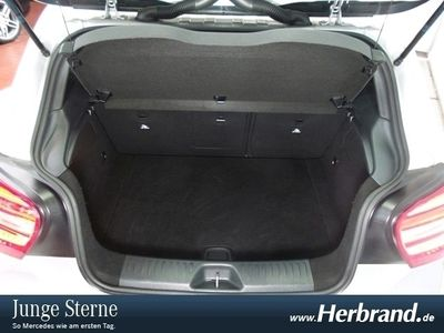 gebraucht Mercedes A180 Urban Navi-Vorrüstung, PTS, Bi-Xenon