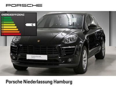 gebraucht Porsche Macan Bi-Xenon Panoramadach Navigation